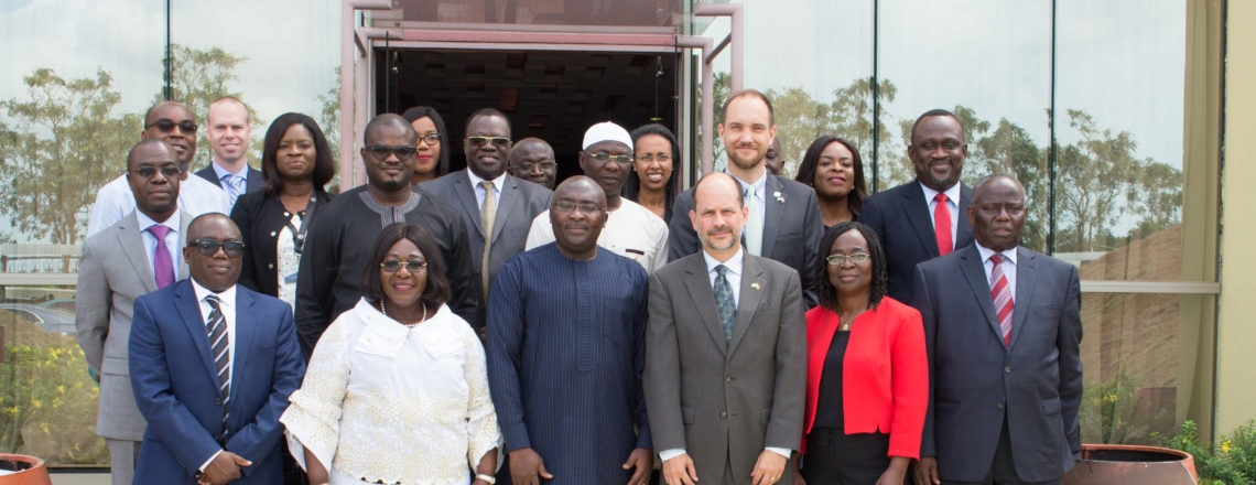 Ghana Receives $190 Million from the United States after Meeting Compact Milestone